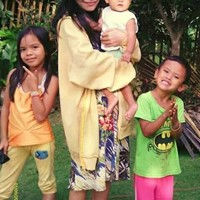 Aspiring Filipina Aupair looking for Host Family
