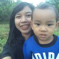 Indonesian girl seeking Au Pair position