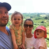 Family of 5 in Denmark looking for European Au