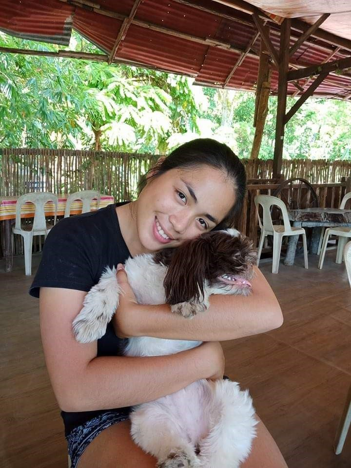 Filipino Au pair looking for A lovely host family