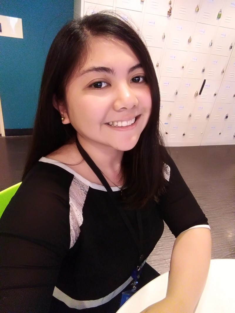 Filipino Au Pair, 22 years old
