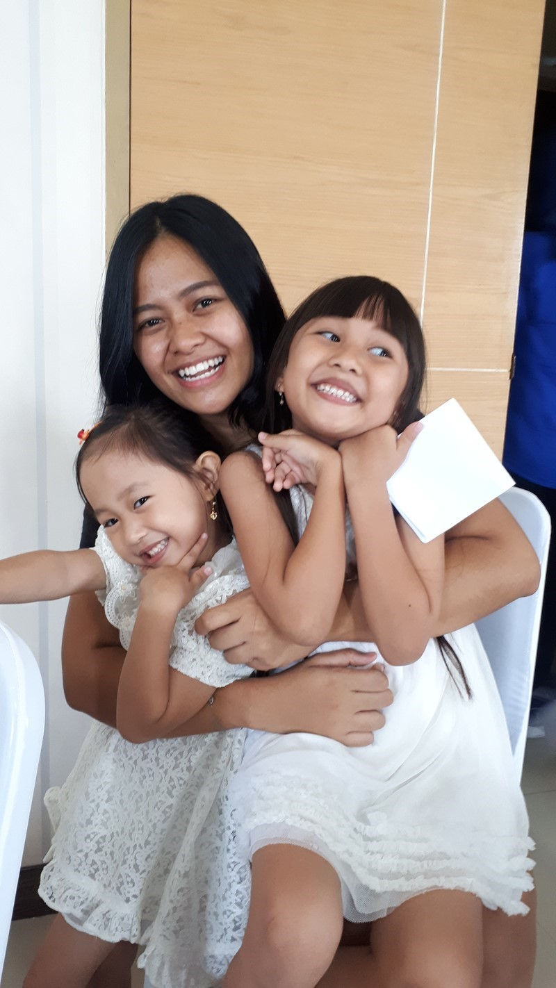 Looking for aupair future family