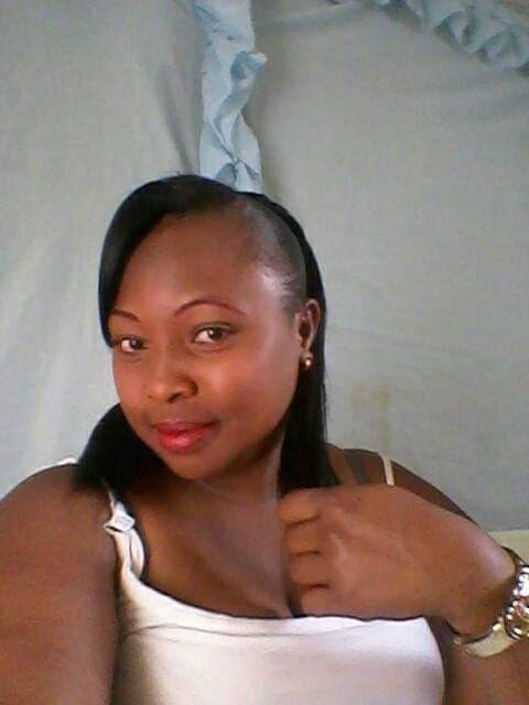 My name is jacinta wambui im born again Cristina
