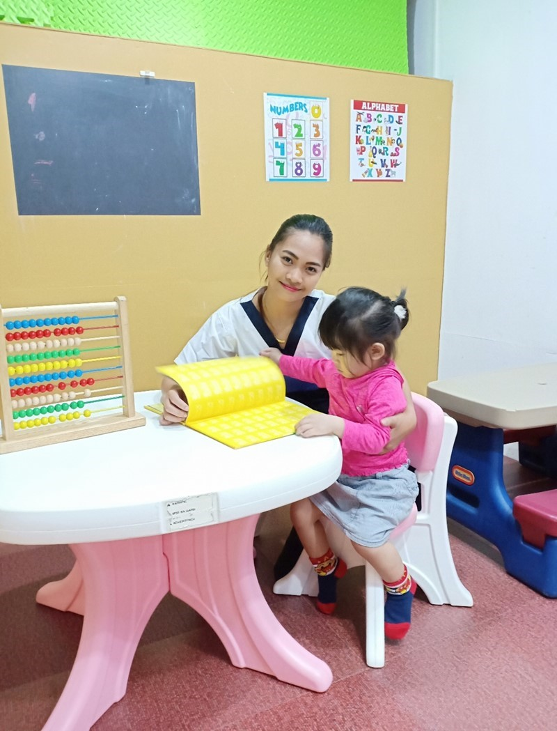 Happy and Flexible Au Pair from Hong Kong