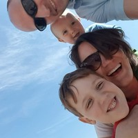 American family in Copenhagen looking for au pair