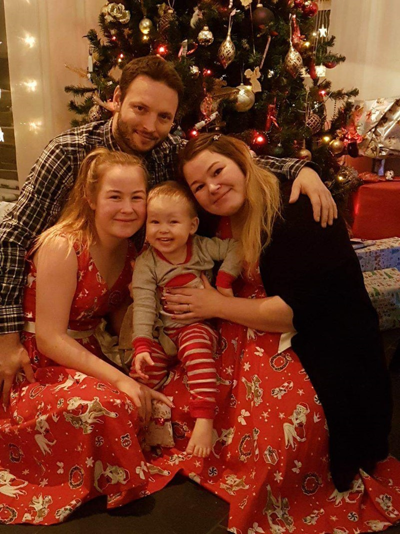 Family in Iceland needs help