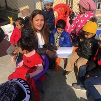 Hard working aupair looking aupair job from nepal