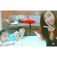 Thai trustworthy aupair looking for a host family.