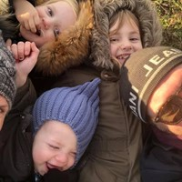 Family of 5 looking for a helping hand