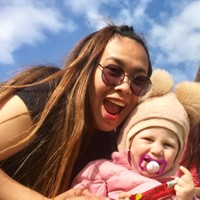 Aupair looking for Host Family