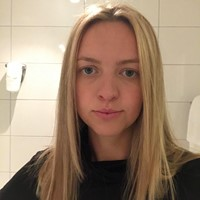 Swedish girl looking for new experience and people