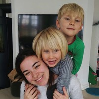 Experienced au pair looking for a HF in Norway