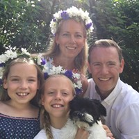 English/Swedish family seeks dog friendly aupair