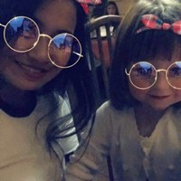 Filipino au pair searching for a family