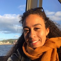 Brazilian already working as au pair in Oslo