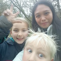 Aupair in DK looking for a family in Netherlands