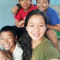 Aupair from Nepal,Primary english teacher in Nepal