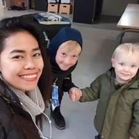 Experienced aupair .looking for a Norwegian Host F