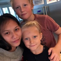 Currently Aupair in Charlottenlund