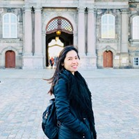 Kind and loving Filipina au pair in Denmark