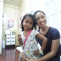 Hard working aupair from the Philippines