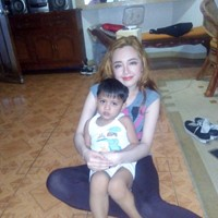 Well-spoken Au Pair from the Philippines