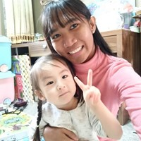 Energetic Filipina looking for lovely host family