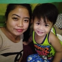 A sweet and kind Filipina Au pair