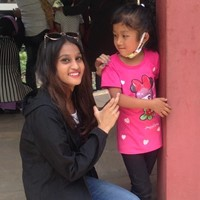 Well Experienced,motivated and child loving Aupair