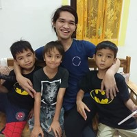 Your Good Match Filipino Aupair