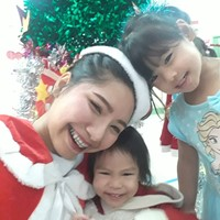 A Thai au pair looking for a host family