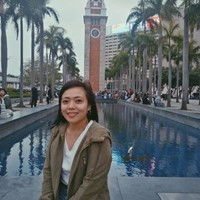 Aspiring Aupair from Philippines