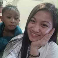 Filipino au pair