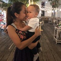 Thai Au Pair Looking For Family
