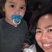 Filipino au pair searching a family in Norway