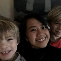 AU PAIR LOOKING FOR NEW HOST FAMILY IN DENMARK