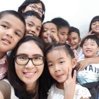 Indonesian au pair searching a host family