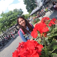 Filipina Aupair  now in Holland