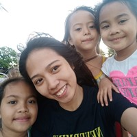 Pinay Au Pair searching for a lovely host family.