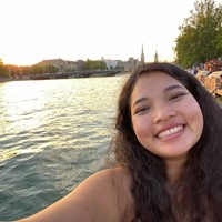 Thai au pair searching a family in Denmark