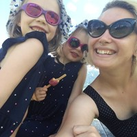 Argentinian au pair searching a family in Norway