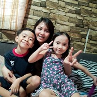 Experienced, Kind, Honest Filipino Au pair