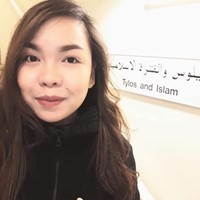 Pinay Experienced Au Pair from Bahrain