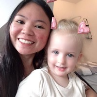 A filipina au pair,independently responsible an...