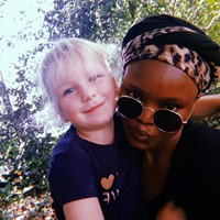 Experience South African Aupair