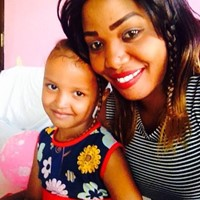 Kenyan au pair searching for a host family