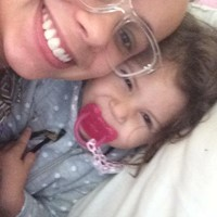 Kind brazilian nanny looking for a family!