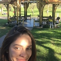 Brazilian Au Pair looking for a nice family
