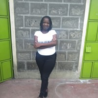 Am hardworking, loving, trustworthy and kind lady