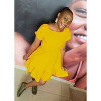 Kenyan au pair searching a family in United States
